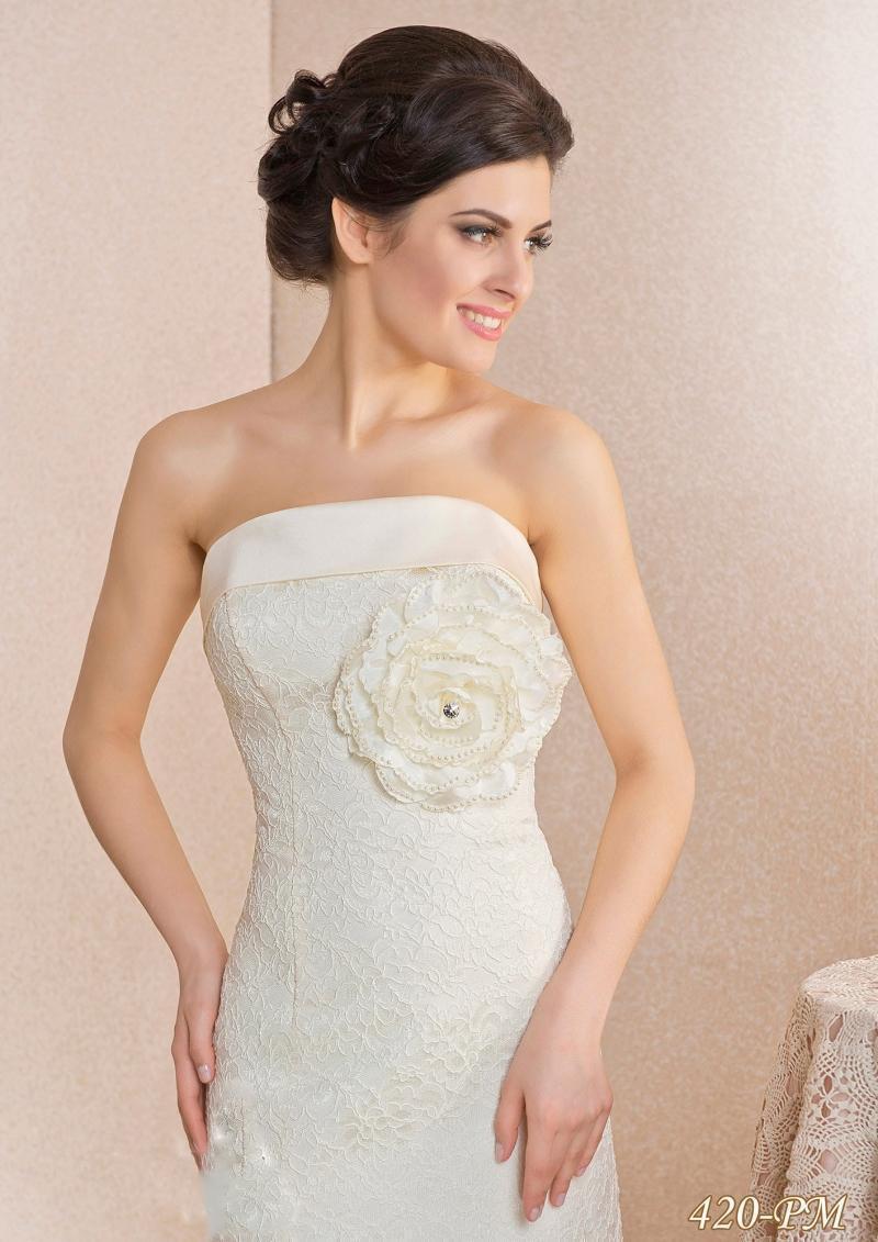 Свадебное платье Pentelei Dolce Vita 420-PM