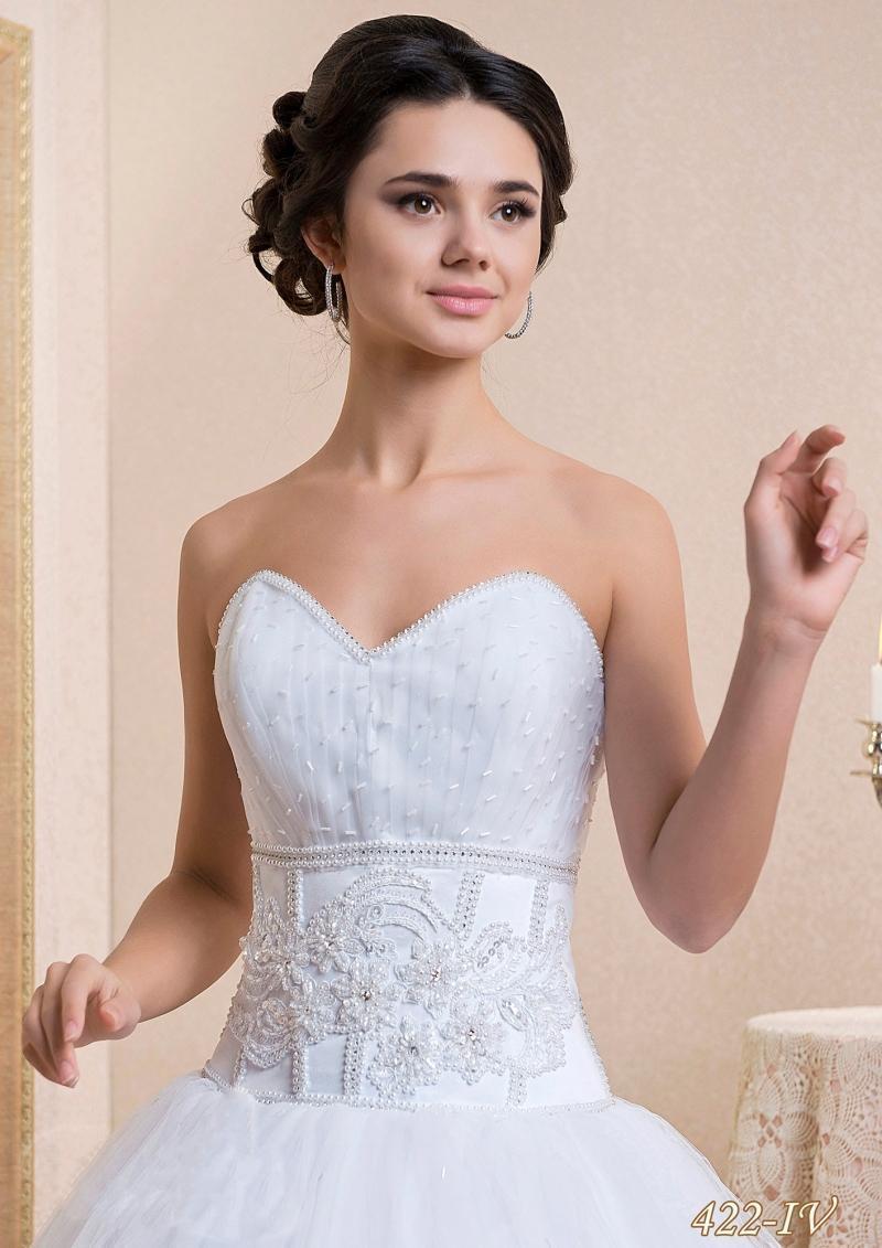 Свадебное платье Pentelei Dolce Vita 422-IV