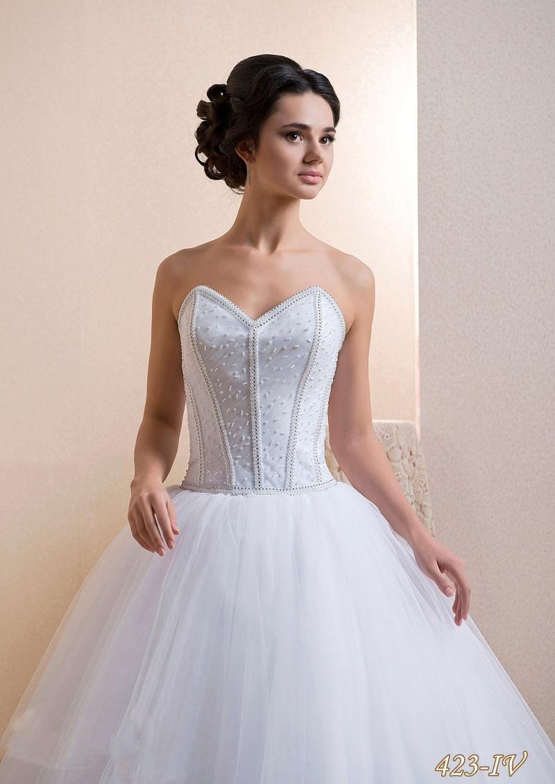Свадебное платье Pentelei Dolce Vita 423-IV