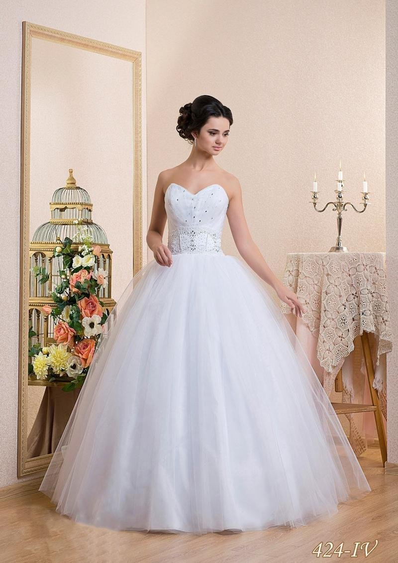 Wedding Dress Pentelei Dolce Vita 424-IV