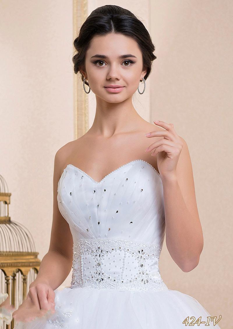 Свадебное платье Pentelei Dolce Vita 424-IV