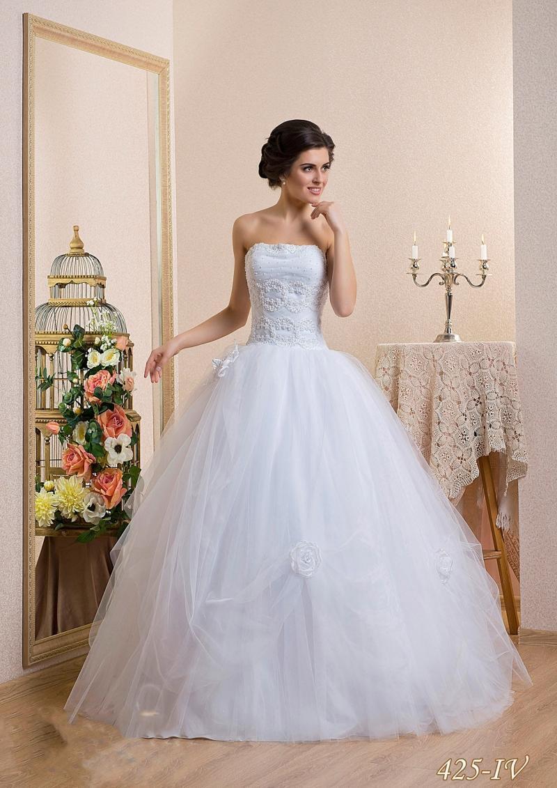 Свадебное платье Pentelei Dolce Vita 425-IV