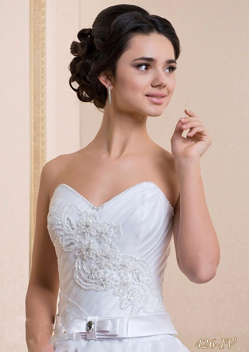 Свадебное платье Pentelei Dolce Vita 426-IV
