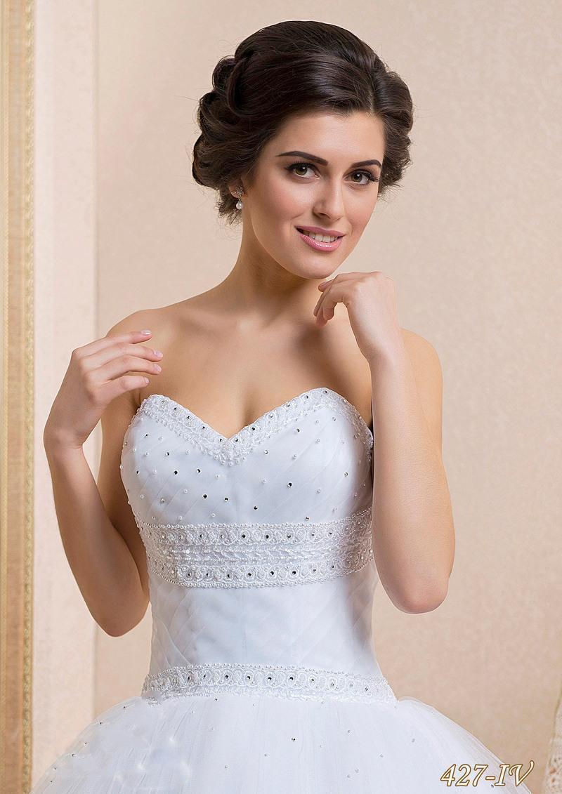 Свадебное платье Pentelei Dolce Vita 427-IV