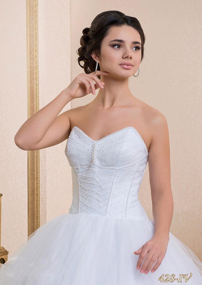 Свадебное платье Pentelei Dolce Vita 428-IV