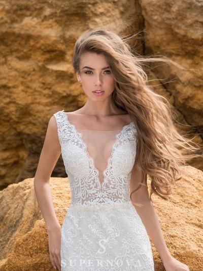 Wedding Dress Supernova SN-043-Payton