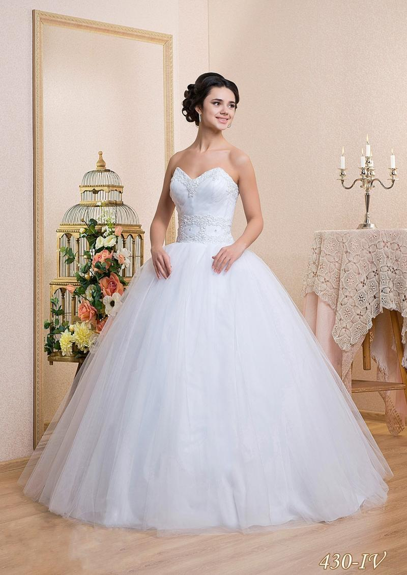 Wedding Dress Pentelei Dolce Vita 430-IV