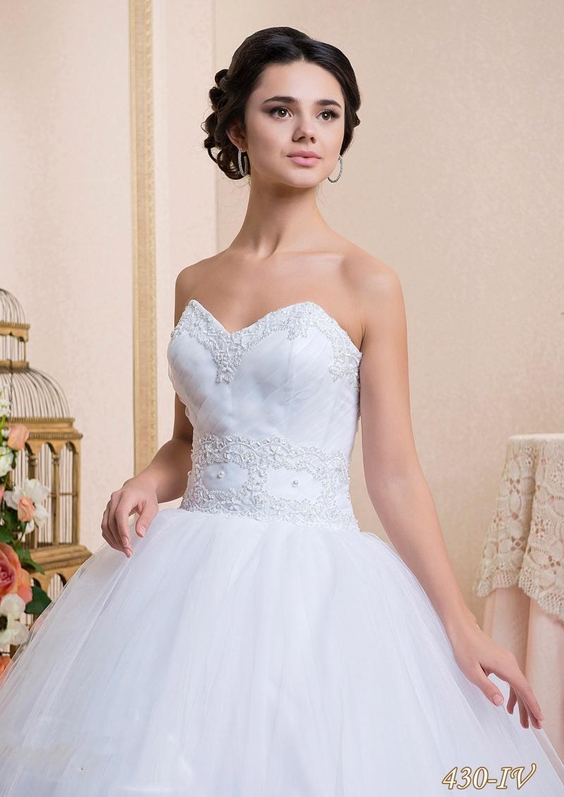 Свадебное платье Pentelei Dolce Vita 430-IV