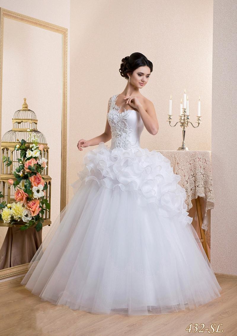 Свадебное платье Pentelei Dolce Vita 432-SL