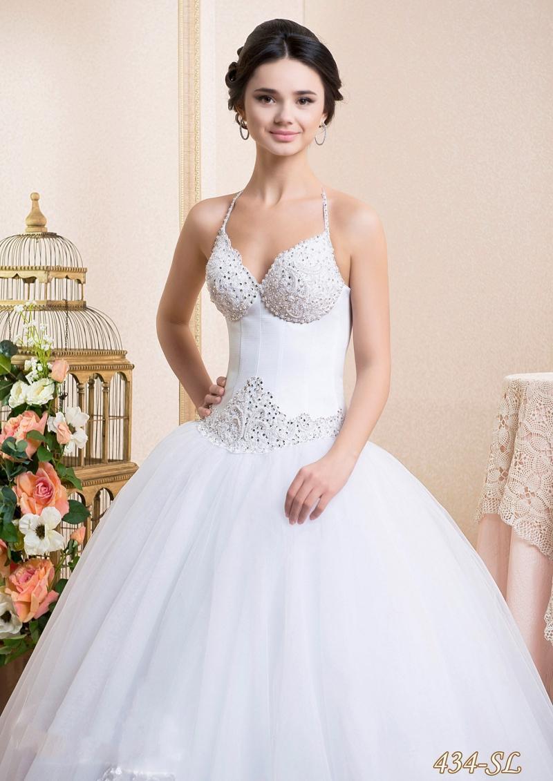 Свадебное платье Pentelei Dolce Vita 434-SL