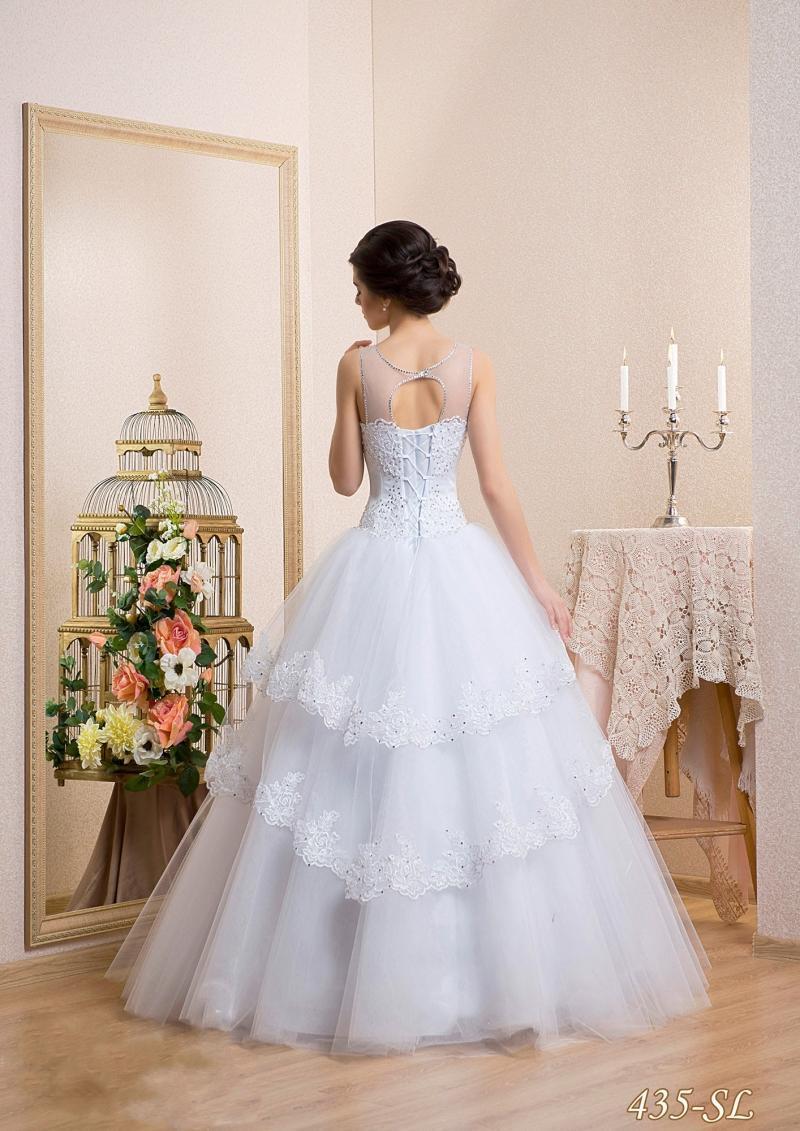 Свадебное платье Pentelei Dolce Vita 435-SL