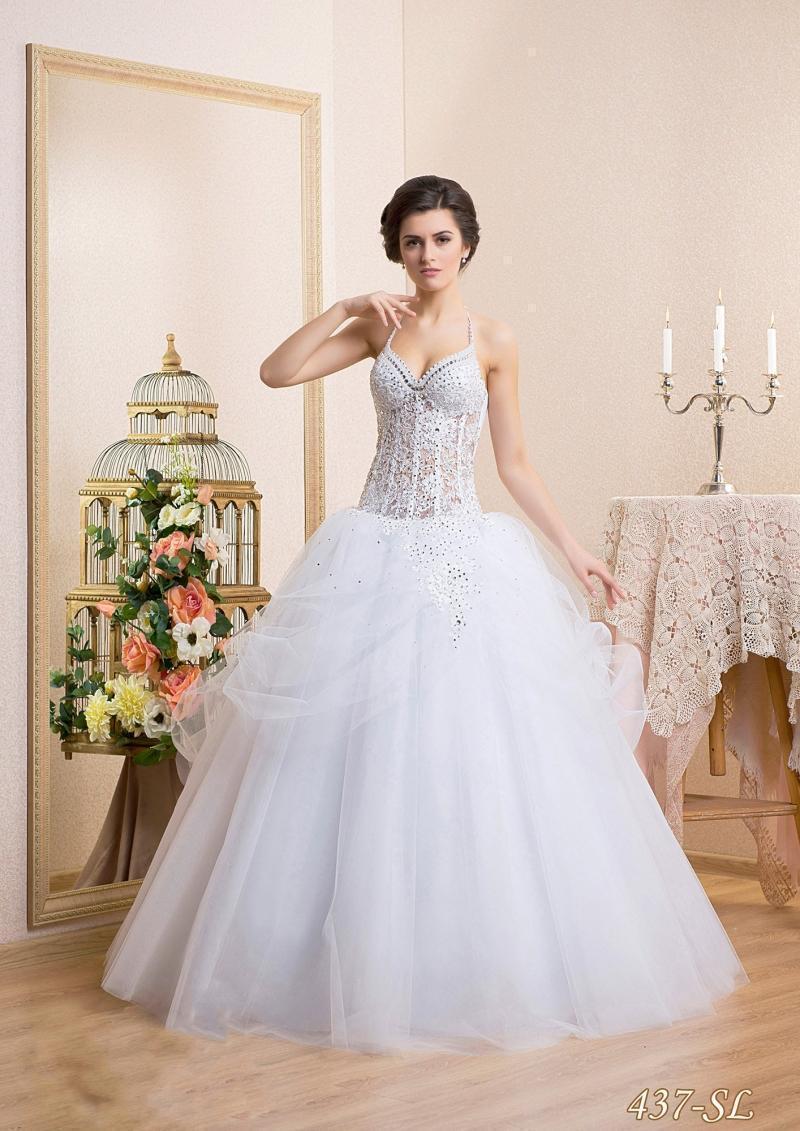 Свадебное платье Pentelei Dolce Vita 437-SL