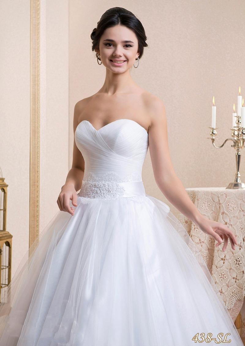 Свадебное платье Pentelei Dolce Vita 438-SL