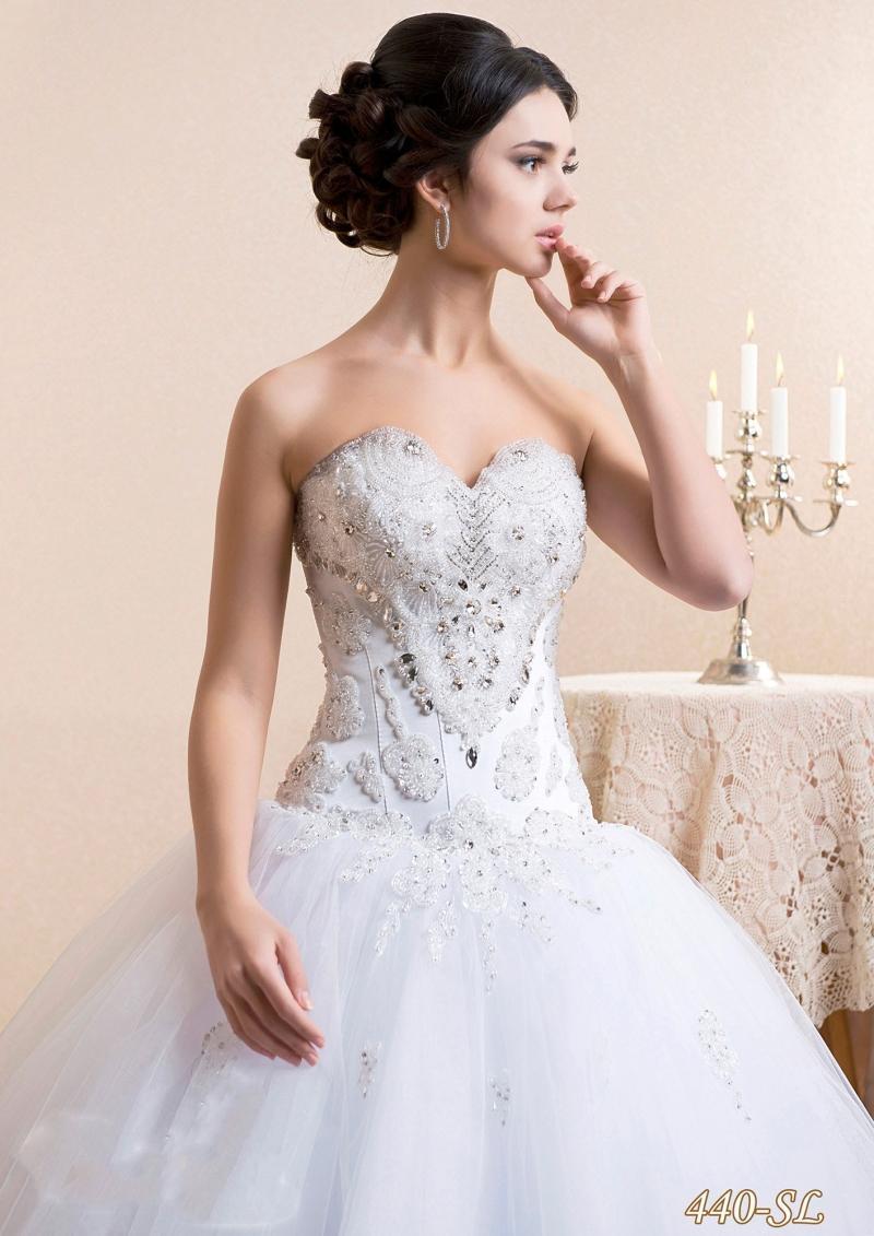 Свадебное платье Pentelei Dolce Vita 440-SL