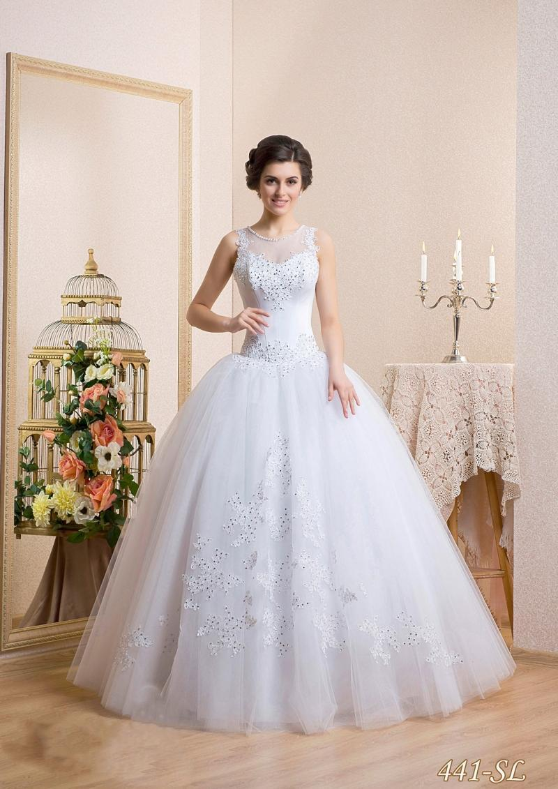 Wedding Dress Pentelei Dolce Vita 441-SL