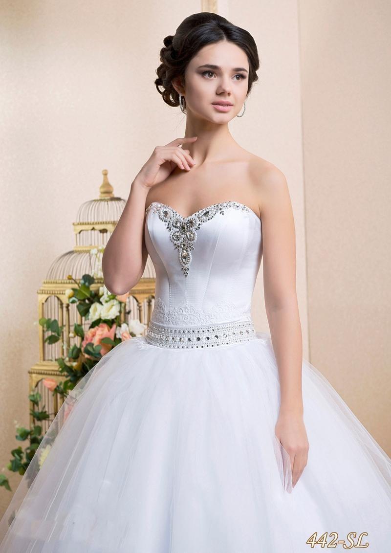 Свадебное платье Pentelei Dolce Vita 442-SL