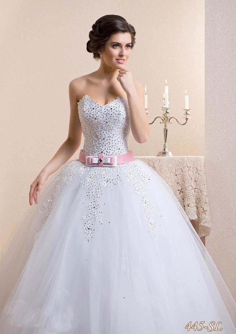 Свадебное платье Pentelei Dolce Vita 445-SL