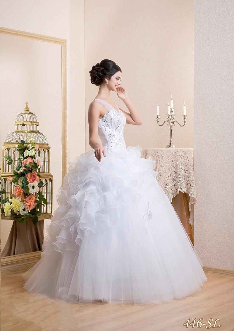 Свадебное платье Pentelei Dolce Vita 446-SL