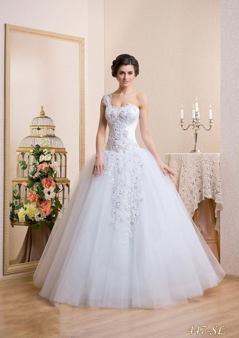 Свадебное платье Pentelei Dolce Vita 447-SL