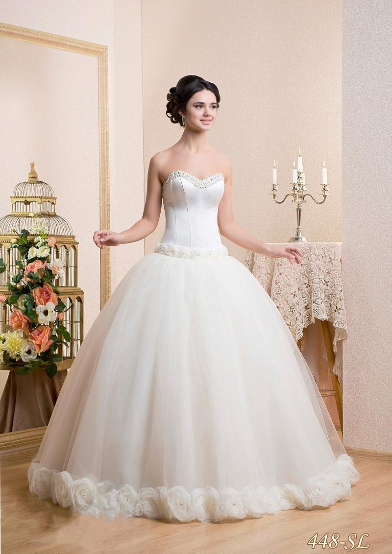 Свадебное платье Pentelei Dolce Vita 448-SL