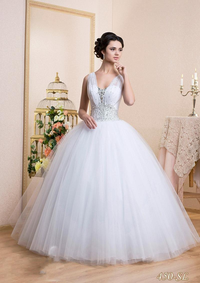 Wedding Dress Pentelei Dolce Vita 450-SL
