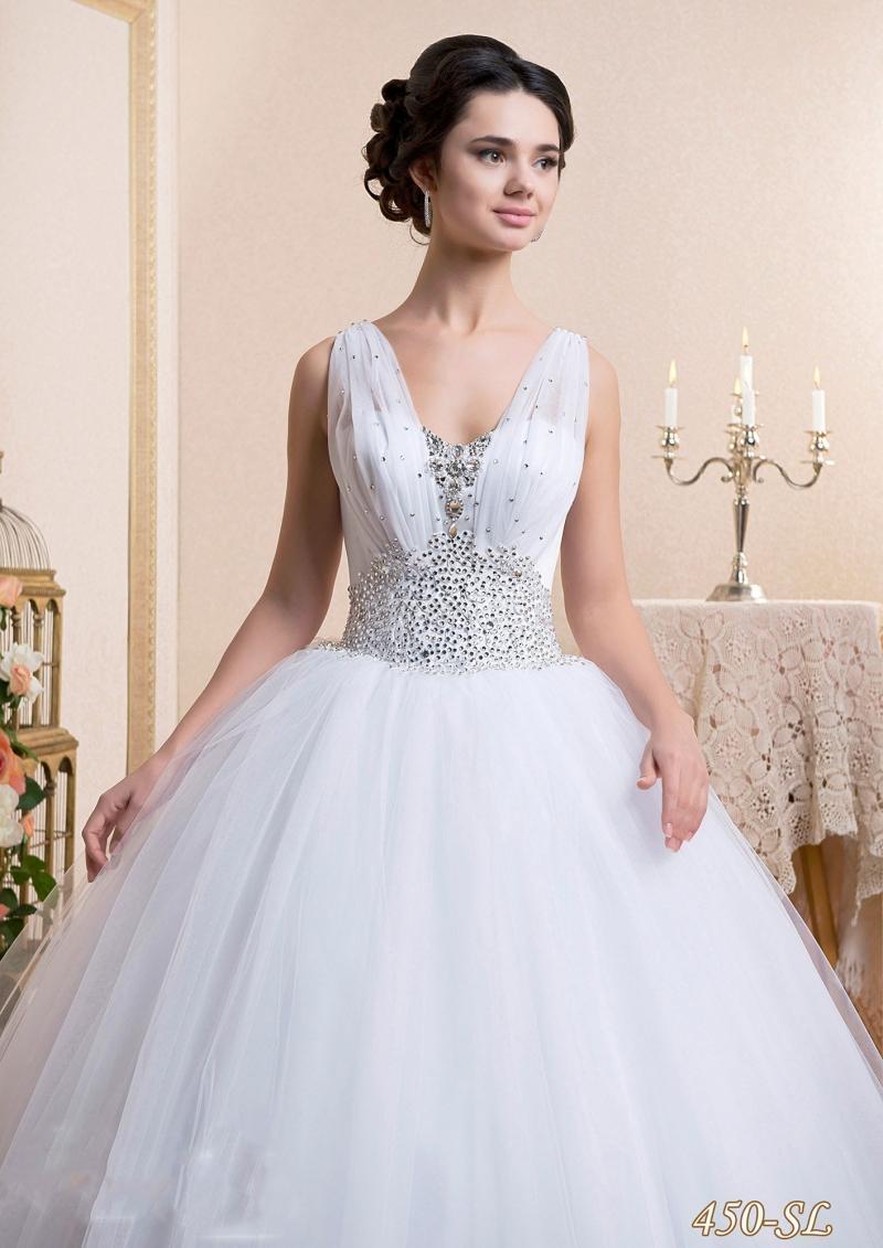 Свадебное платье Pentelei Dolce Vita 450-SL