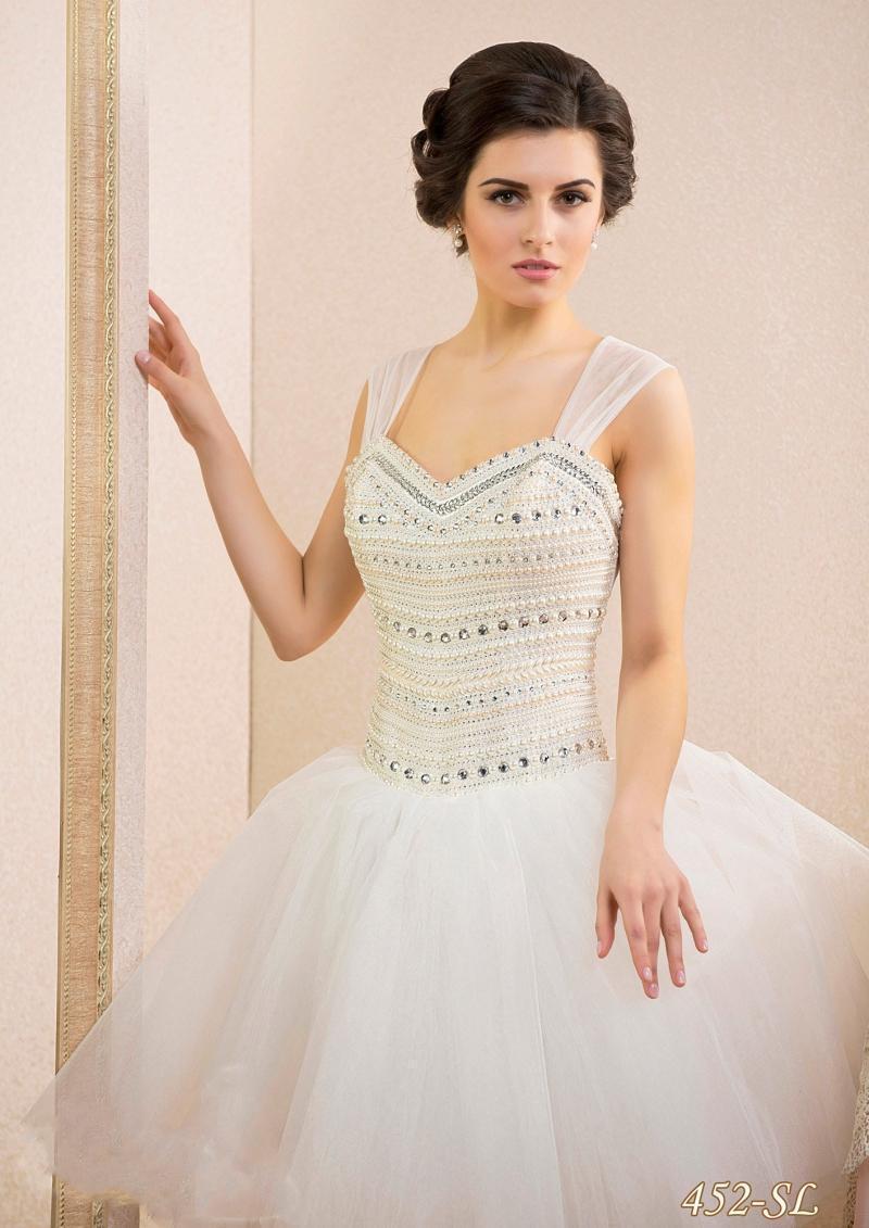 Свадебное платье Pentelei Dolce Vita 452-SL