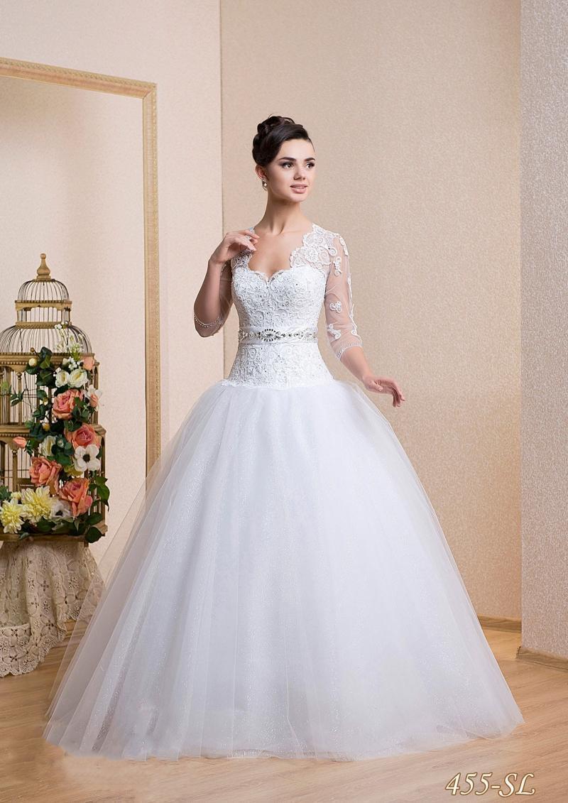 Свадебное платье Pentelei Dolce Vita 455-SL