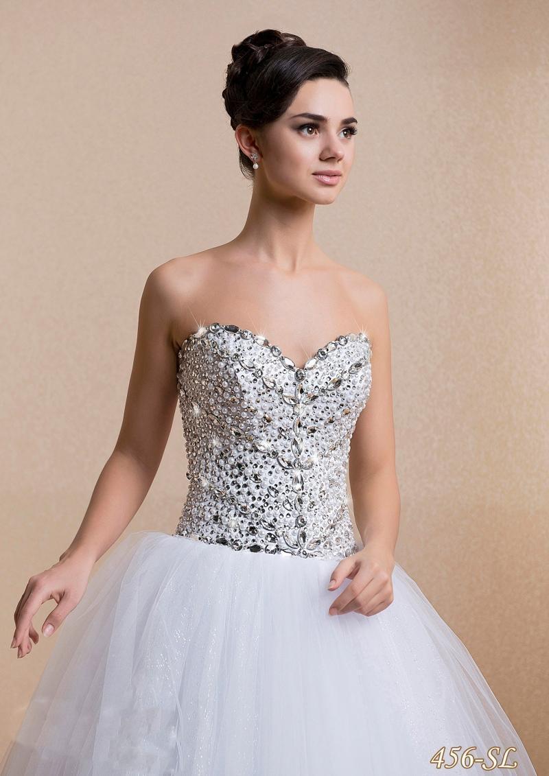Свадебное платье Pentelei Dolce Vita 456-SL