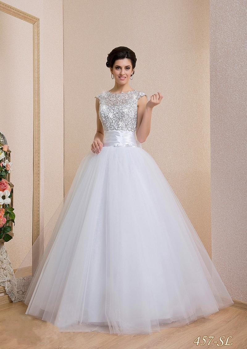 Wedding Dress Pentelei Dolce Vita 457-SL
