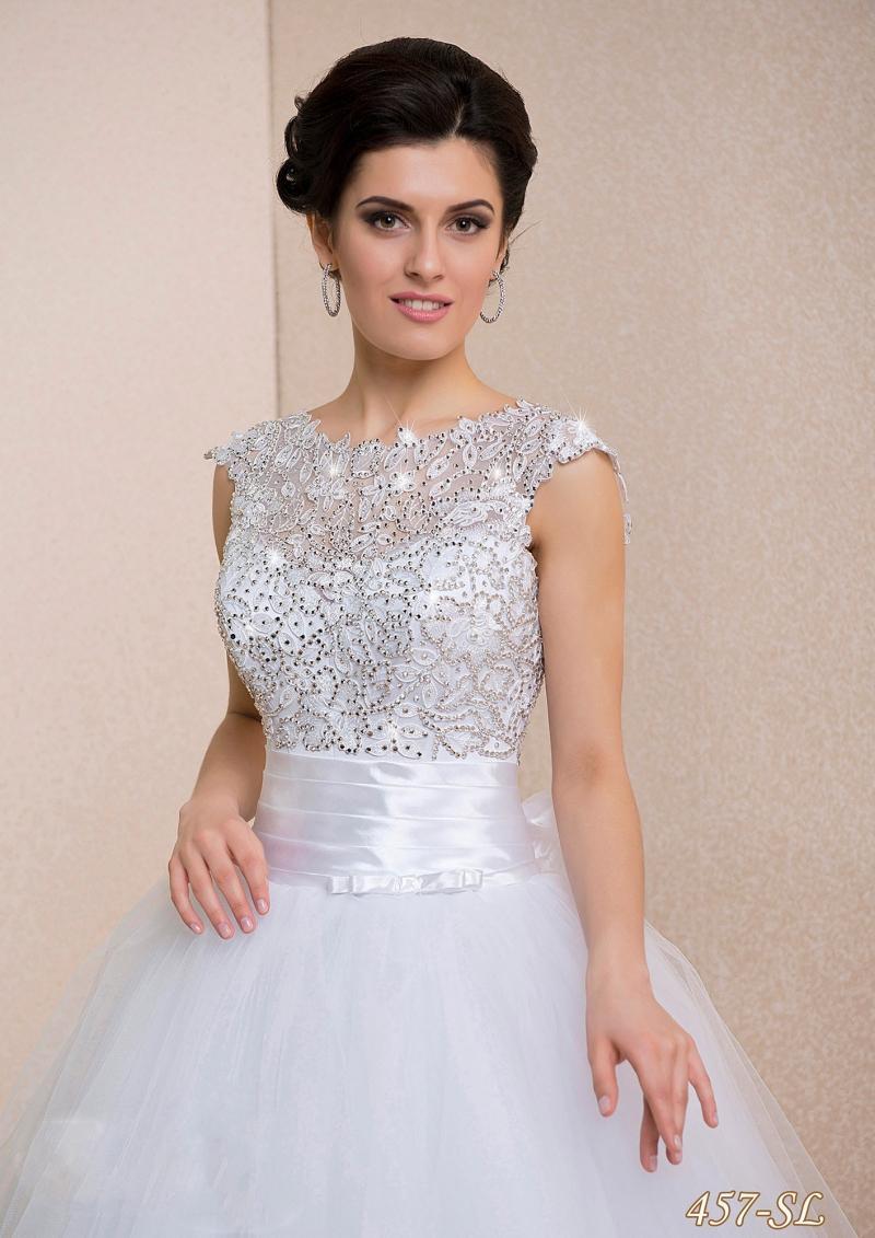 Свадебное платье Pentelei Dolce Vita 457-SL