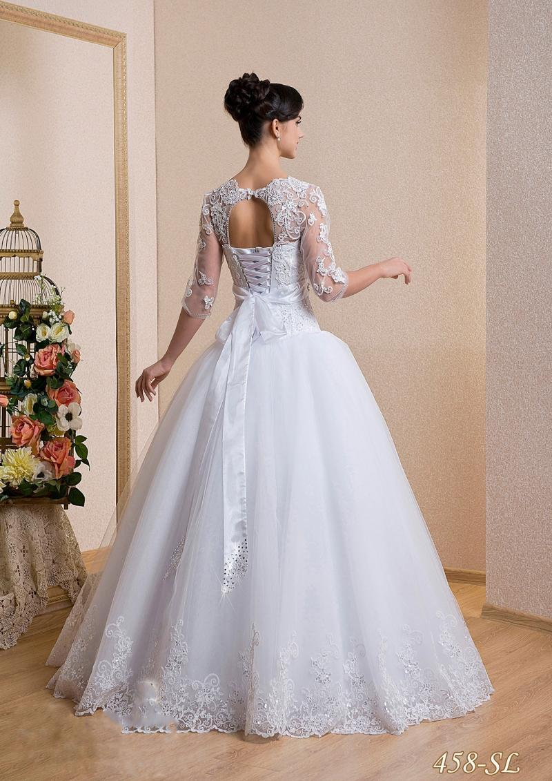 Свадебное платье Pentelei Dolce Vita 458-SL