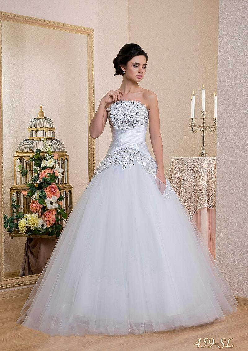 Wedding Dress Pentelei Dolce Vita 459-SL
