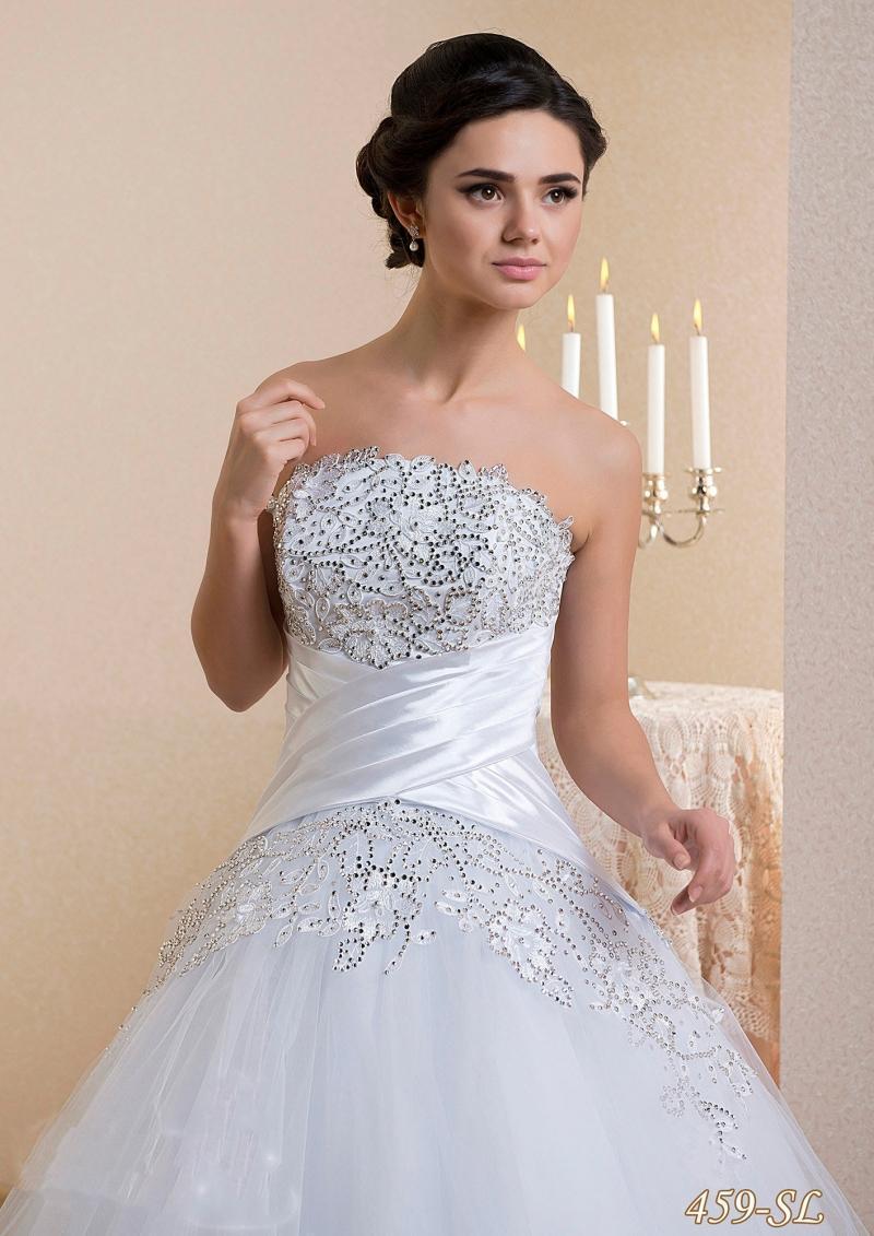 Свадебное платье Pentelei Dolce Vita 459-SL