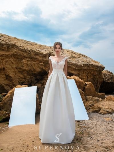 Wedding Dress Supernova SN-046-Patsy