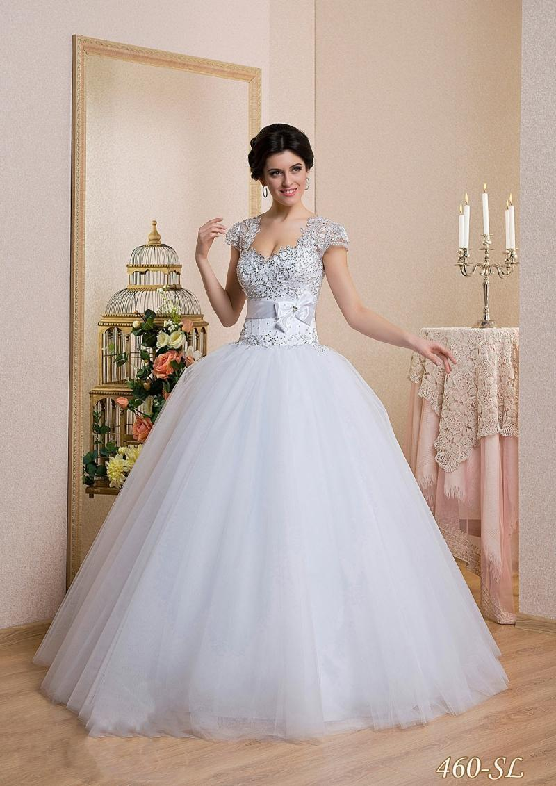 Wedding Dress Pentelei Dolce Vita 460-SL