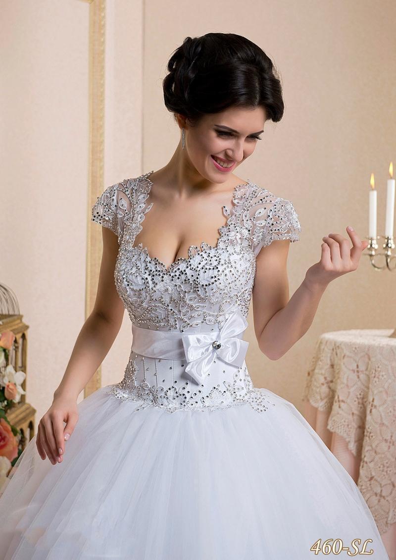 Свадебное платье Pentelei Dolce Vita 460-SL