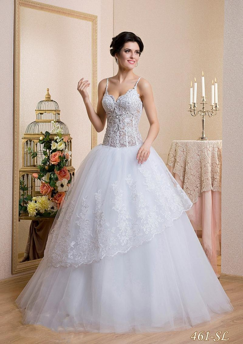 Wedding Dress Pentelei Dolce Vita 461-SL