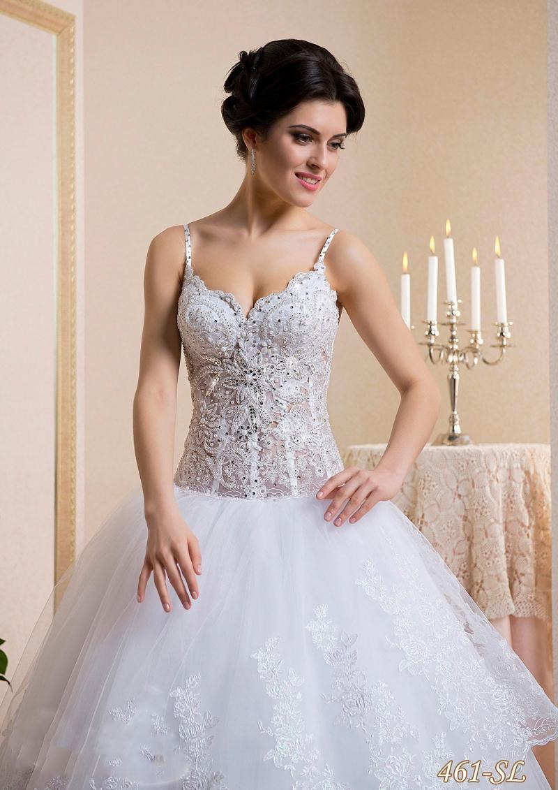 Свадебное платье Pentelei Dolce Vita 461-SL