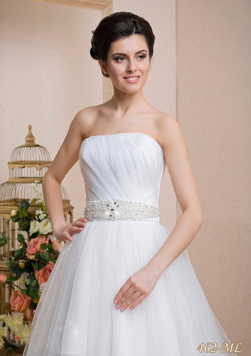 Свадебное платье Pentelei Dolce Vita 462-ML