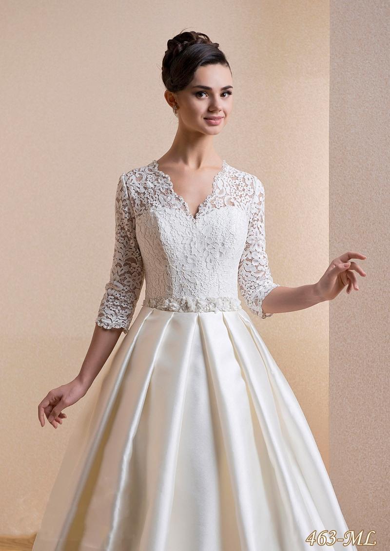 Свадебное платье Pentelei Dolce Vita 463-ML