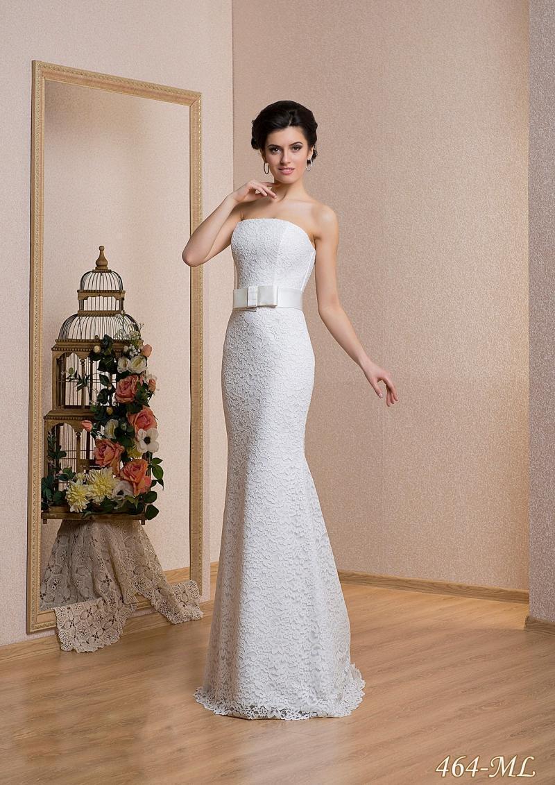 Свадебное платье Pentelei Dolce Vita 464-ML