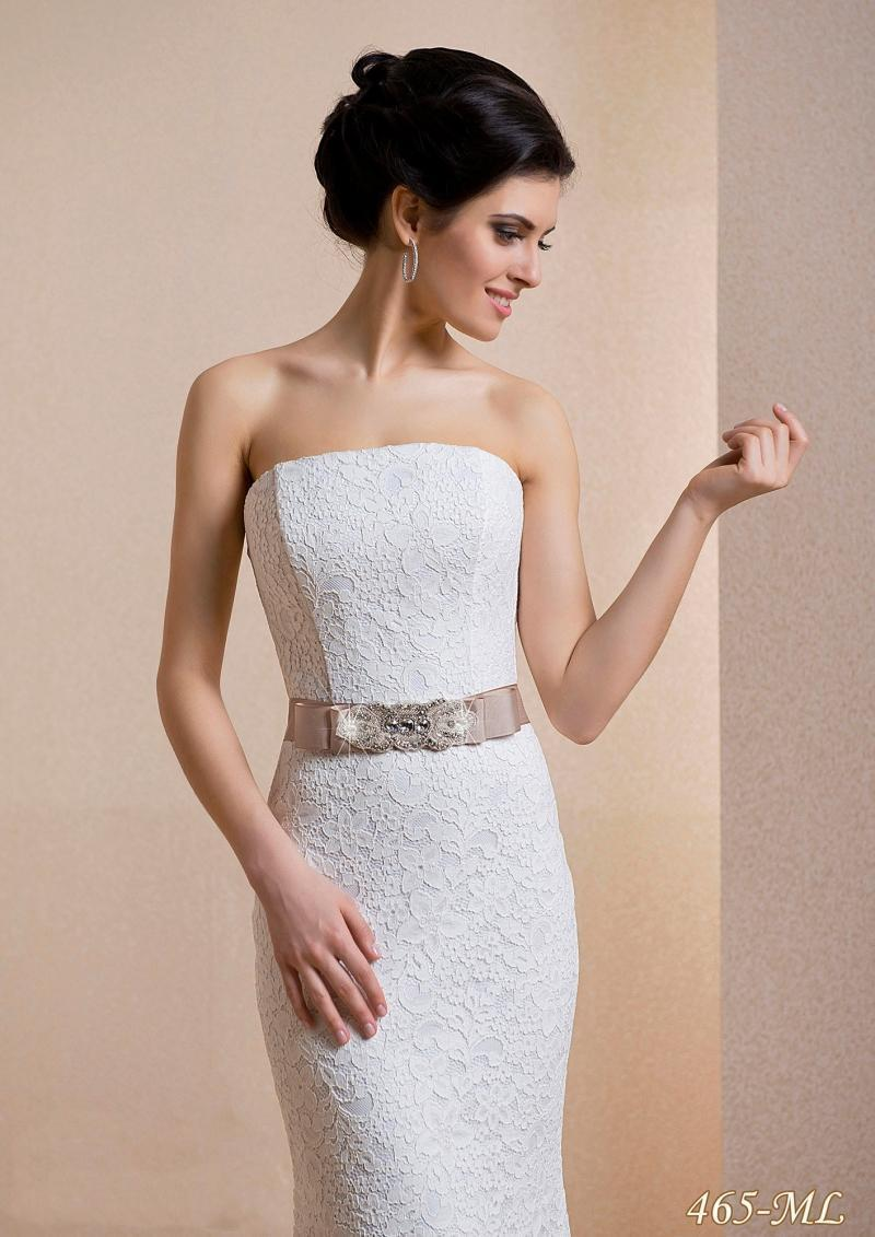 Свадебное платье Pentelei Dolce Vita 465-ML