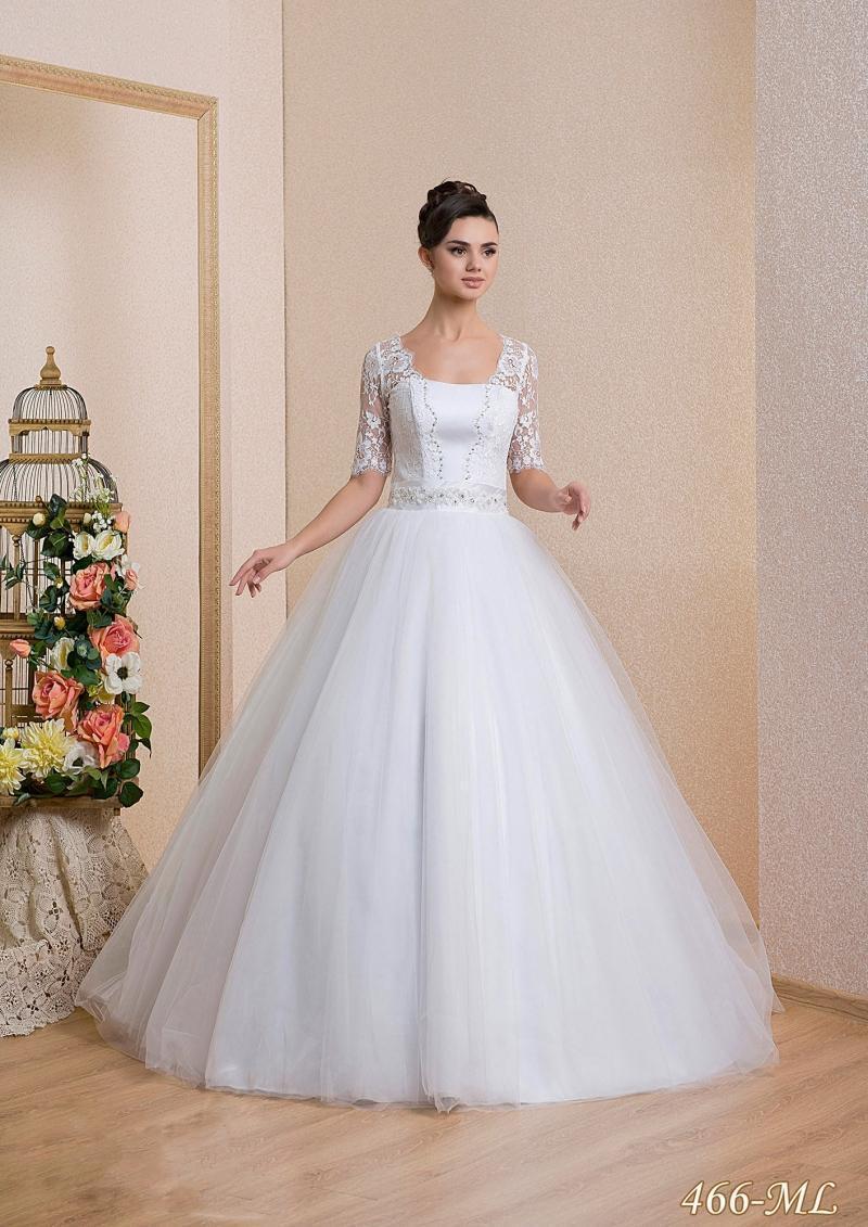 Свадебное платье Pentelei Dolce Vita 466-ML