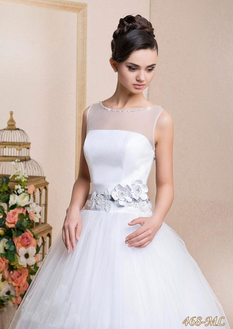 Свадебное платье Pentelei Dolce Vita 468-ML