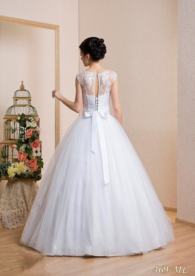 Свадебное платье Pentelei Dolce Vita 469-ML