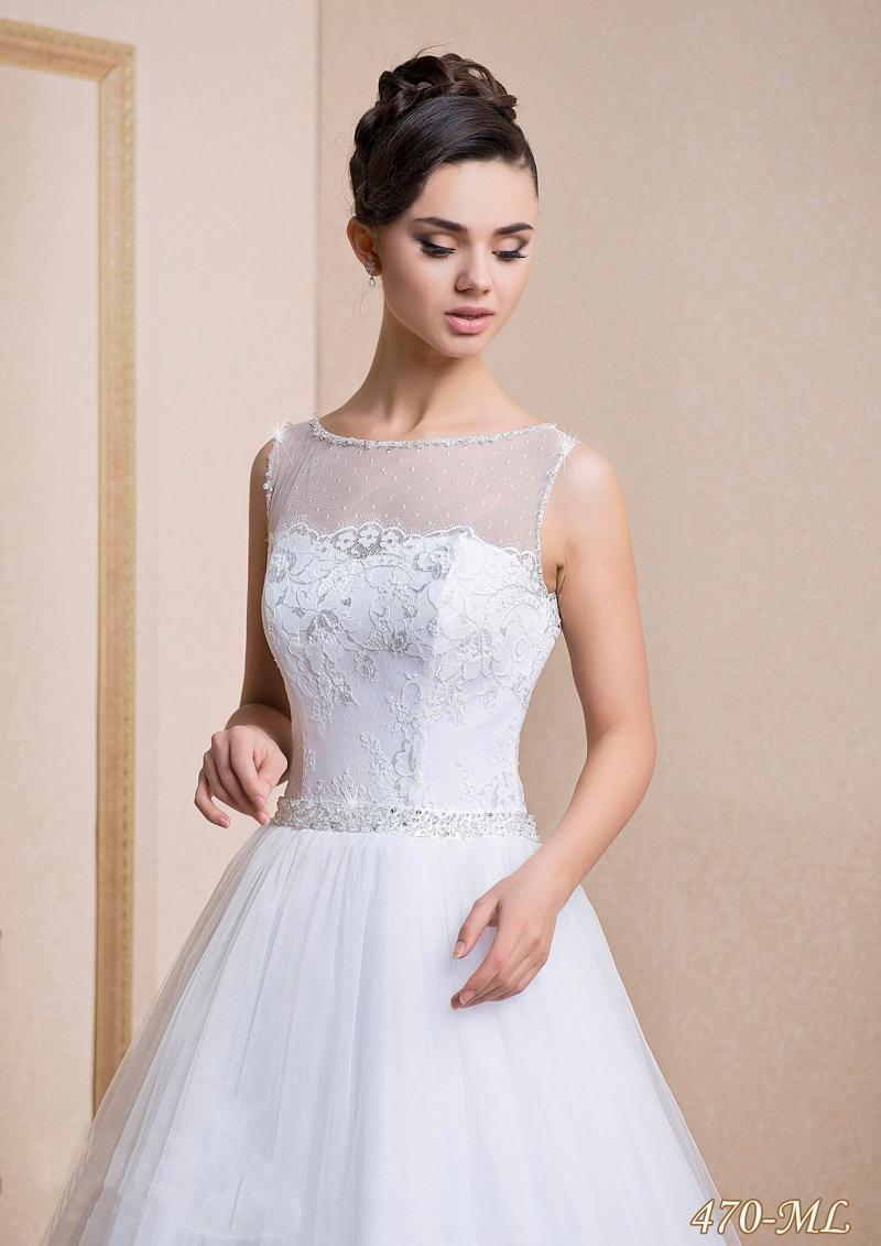 Свадебное платье Pentelei Dolce Vita 470-ML