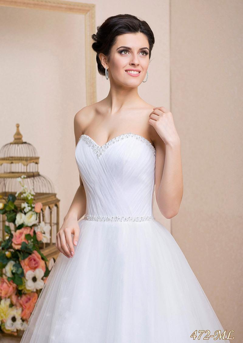 Свадебное платье Pentelei Dolce Vita 472-ML