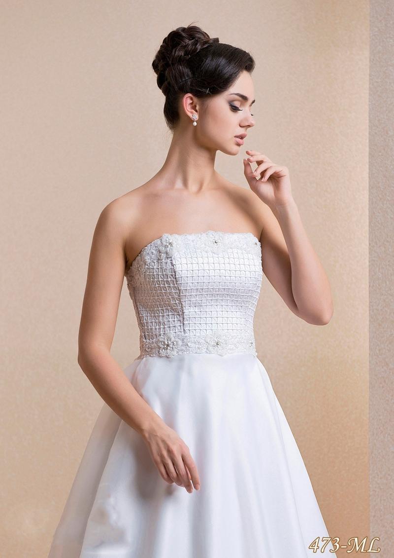 Свадебное платье Pentelei Dolce Vita 473-ML