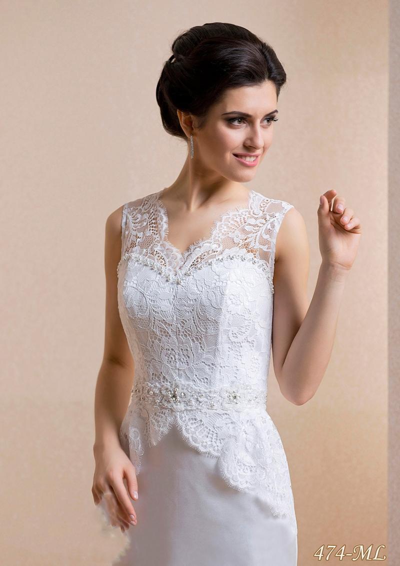 Свадебное платье Pentelei Dolce Vita 474-ML